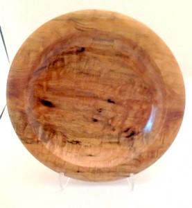 """13"""" Maple Platter"""